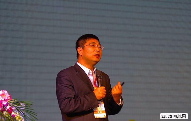 专访钢联董事长朱军红:大宗商品没有绝对的供需平衡