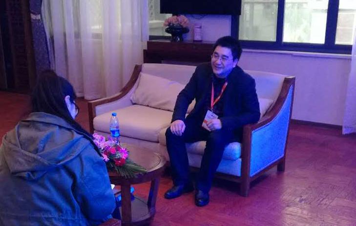 专访找塑料网副总裁李军:如何看待撮合自营