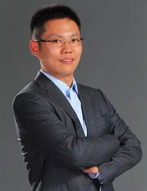 青腾创业营首期学员、网化商城创始人李雷