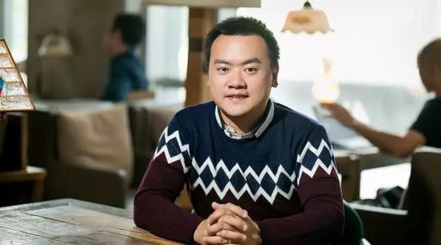 农经理 创始人兼CEO 王轩