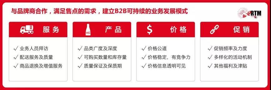 可口可乐倪诸杰:B2B数字化渠道的风口和机遇
