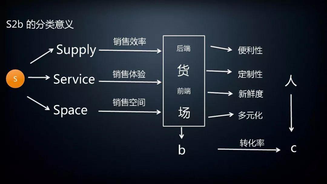 S2b的分类意义