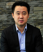 康敬伟(CEO)