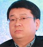 王东(找钢网CEO)