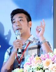 唐光亮(CEO)