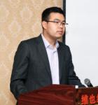 郑智勋(常务副总经理