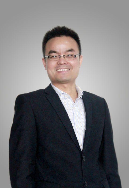尧旺明(CEO)