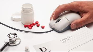 医药电商一年激增164家 其中B2B销售占比93%