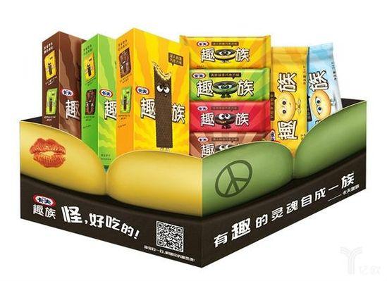纸箱哥广告产品